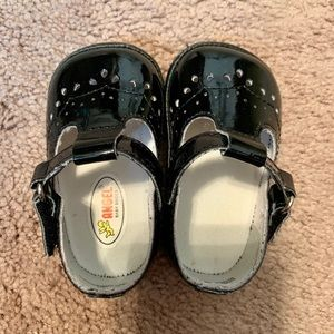 Infant Angel baby shoes